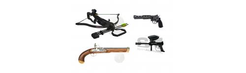 armes de loisir