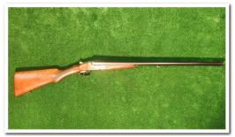 Fusil juxtaposé Saint Etienne