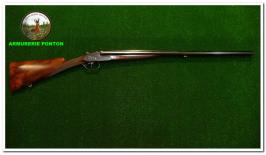Fusil Juxtaposé FORGERON  cal: 12/70